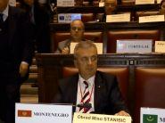 U Rimu seminar o bezbjednosti, migracijama i razmjeni znanja na Mediteranu i Bliskom istoku