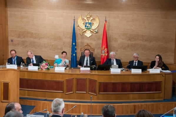 Twelfth meeting of the Stabilisation and Association Parliamentary Committee begins