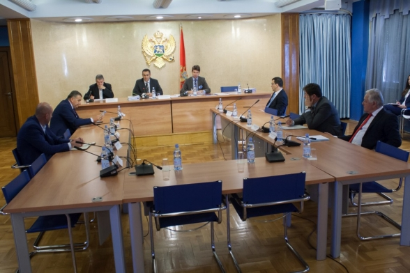 Tenth meeting of the Inquiry Committee addressing the issue of JSC Tobacco Plant Podgorica in bankruptcy ends