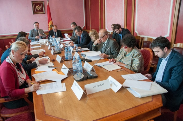 24th meeting of the Working Group for Building Trust in the Election Process held