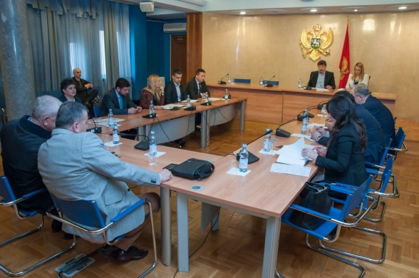 Committee on International Relations and Emigrants holds its 71st meeting