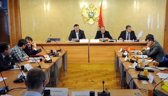 32nd meeting of the Working Group for Building Trust in the Election Process held