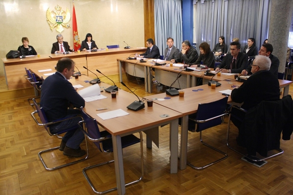 26th meeting of the Administrative Committee held