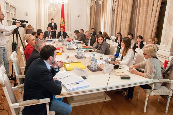 29th meeting of the Working Group for Building Trust in the Election Process held