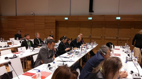 Interparliamentary Conference in Bratislava ends