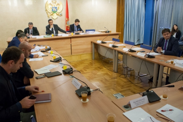 Fourth meeting of the Inquiry Committee addressing the issue of JSC Tobacco Plant Podgorica in bankruptcy ends