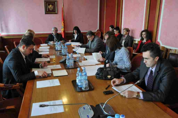 28th meeting of the Administrative Committee held