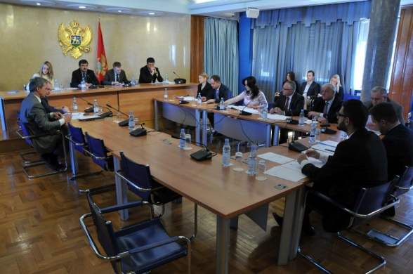 Committee on International Relations and Emigrants holds its 51st meeting