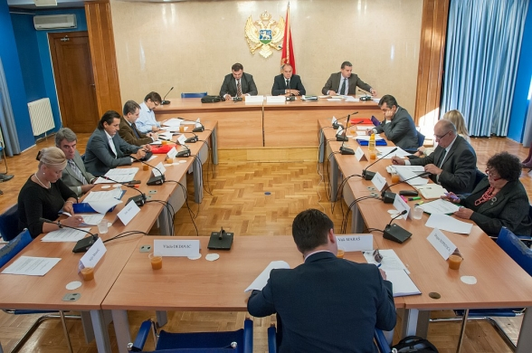 28th meeting of the Working Group for Building Trust in the Election Process held