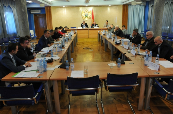 Committee on Health, Labor and Social Welfare held 69th meeting