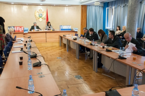 29th meeting of the Administrative Committee held