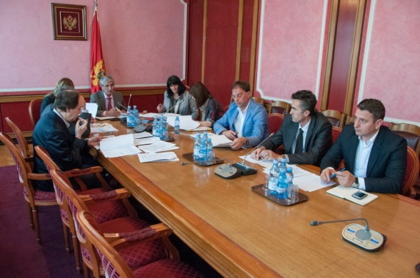 36th meeting of the Administrative Committee held