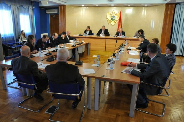 Committee on Health, Labor and Social Welfare ended 71st meeting