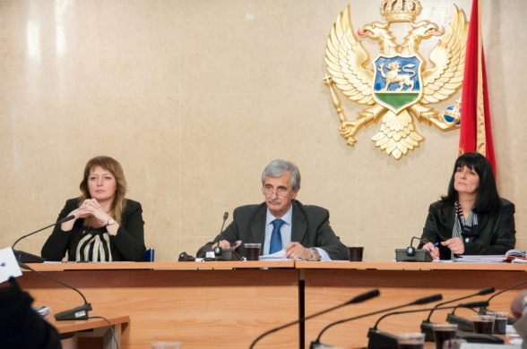 31st meeting of the Administrative Committee held