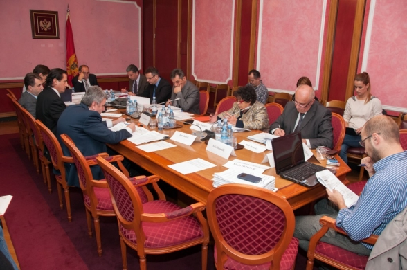 31st meeting of the Working Group for Building Trust in the Election Process held