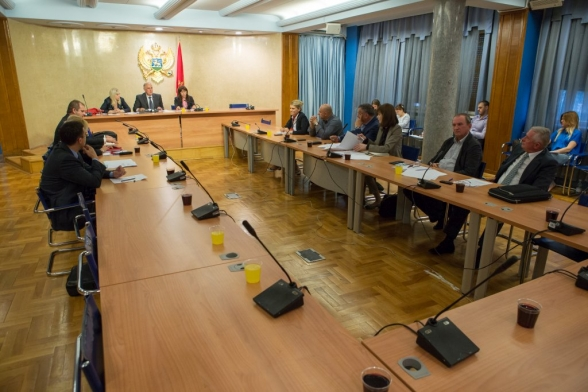 53rd meeting of the Committee on Political System, Judiciary and Administration postponed