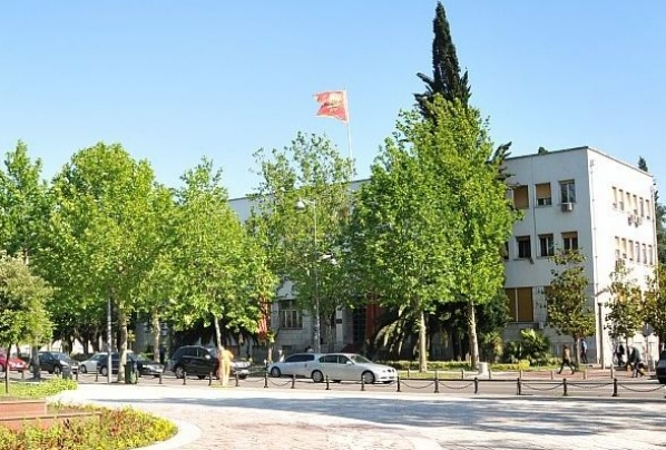 Parliament of Montenegro to host a meeting of secretaries general of parliaments in the region