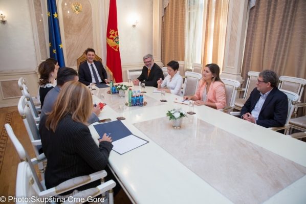 Fair and free election environment is the interest of the citizens and the state of Montenegro