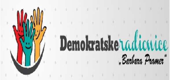 Democracy Workshops: Event of ceremonious presenting of certificates