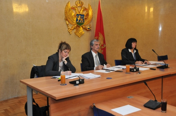 25th meeting of the Administrative Committee held