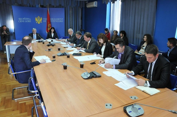 30th meeting of the Administrative Committee held