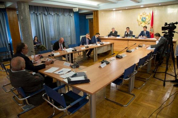 Sixth meeting of the Inquiry Committee addressing the issue of JSC Tobacco Plant Podgorica in bankruptcy ends