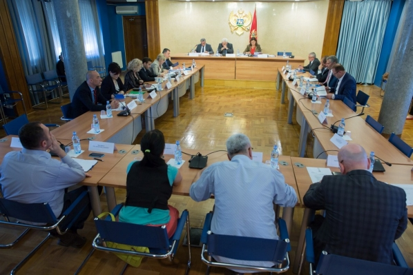 Committee on Human Rights and Freedoms holds its 65th meeting