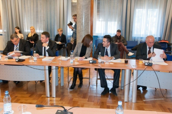 Continuation of the 28th meeting of the Administrative Committee held