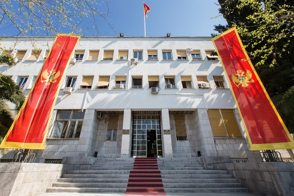 Vice President of the Parliament of Montenegro, Mr. Suljo Mustafić, will receive on Monday the Director for Montenegro, Croatia, Iceland, Macedonia and Turkey at the European Commission Directorate General for Enlargement, Ms. Alexandra Cas Granje