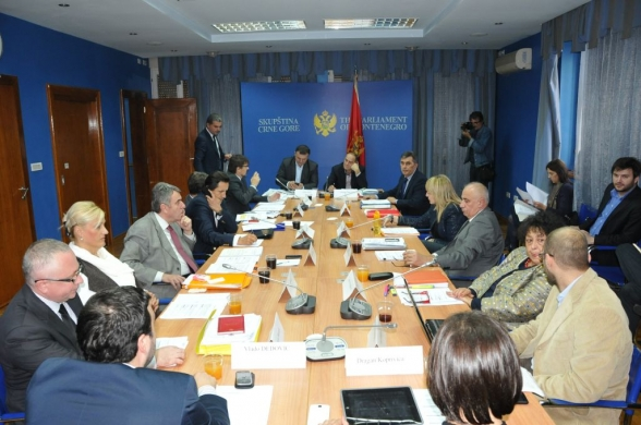 30th meeting of the Working Group for Building Trust in the Election Process held