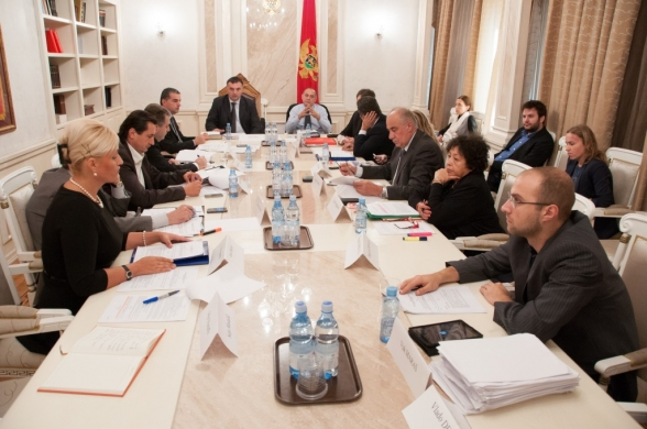 27th meeting of the Working Group for Building Trust in the Election Process held