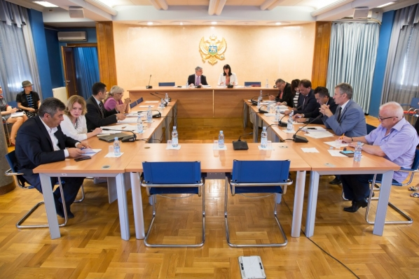 Administrative Committee holds its 67th meeting