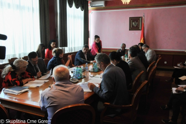Administrative Committee holds its 69th meeting