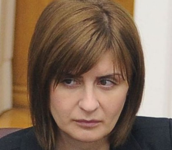 Member of the Parliament, Ms Šćepanović, to participate at the Parliamentary Conference – ″Media freedom and safety of journalists″