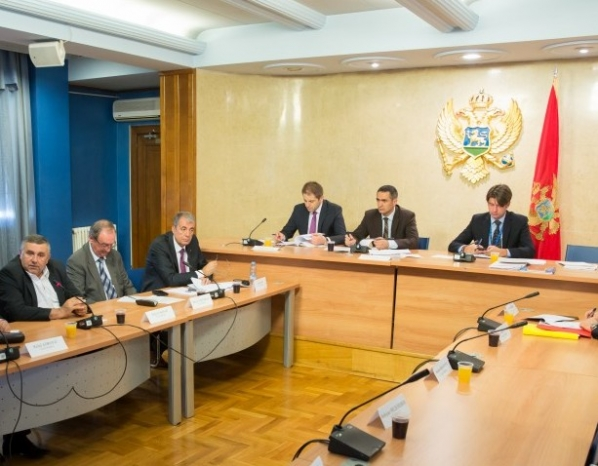 151st meeting of the Committee on Economy, Finance and Budget ends