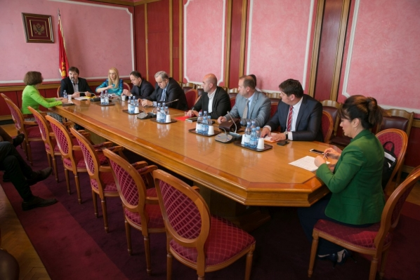 Committee on International Relations and Emigrants holds its 75th meeting