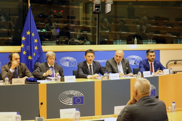 MEPs: Preparation of the elections in Montenegro represents an example of the contemporary political communication